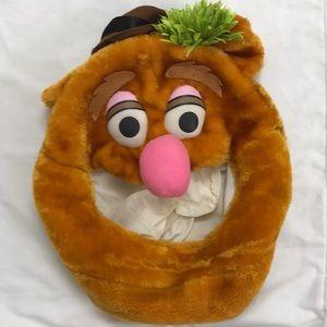 Fozzy Bear Costume Headpiece